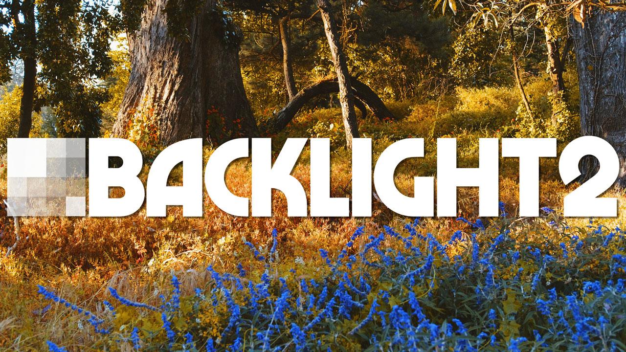 Backlight 2 Hero Image